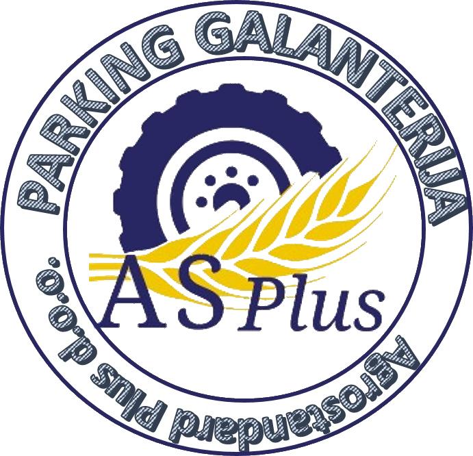 parking galanterija